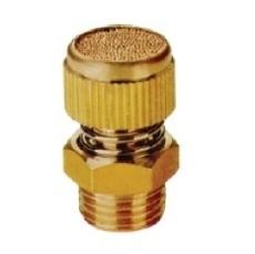 Silenciador (modelo: SD10)
