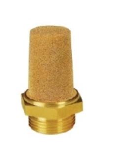 Silenciador (modelo: AA08)