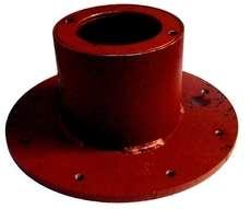 Flange de ligação motor-bomba em ferro