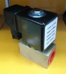Válvula purgadora (modelo: CS720W)