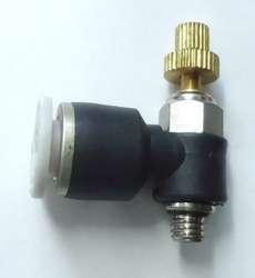 Regulador de fluxo (modelo: M5X6)