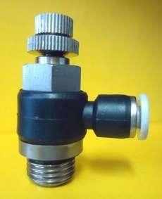 Regulador de fluxo (modelo: 1/4X4) NSE