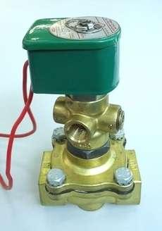 Válvula solenóide (modelo: 1114247V)
