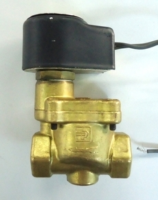 Válvula solenóide (modelo: 24DF17CS)