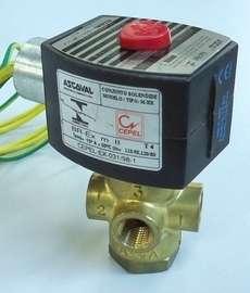 Válvula solenóide (modelo: EFHB8320G174)