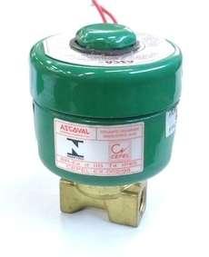 Válvula solenóide (modelo: 8262A209)