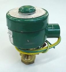 Válvula solenóide (modelo: HC832O185)