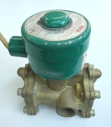 Válvula solenóide (modelo: 8316D25)