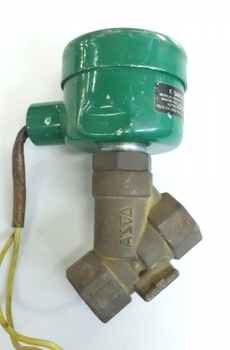 Válvula solenóide (modelo: 8222A48)