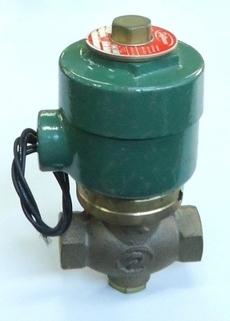 Válvula solenóide (modelo: 1314BST06A)