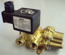 Válvula solenóide (modelo: SC8344A070)