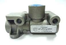 Válvula geradora de vácuo (modelo: ENTV111Z)