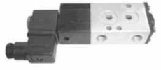 Válvula namur (modelo: 20.5822SB-XX)