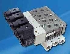 Bloco manifold (modelo: para válvulas 19.000P)