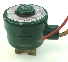 Válvula solenóide (modelo: 8262A203)