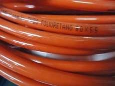 Tubo poliuretano (modelo: 8.0X5.5)