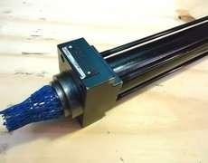 Cilindro hidráulico (modelo: CDT3ME53222500)