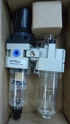 Conjunto lubrifil (modelo: AC2010-02)