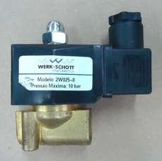 Válvula pneumática (modelo: 2W025-8)