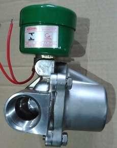 Válvula pneumática (modelo: X8211B78 21297)