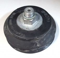 Ventosa (modelo: VASB-75-1/4-NBR)