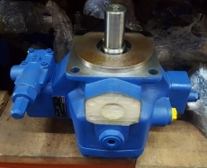 Bomba hidráulica (modelo: PV7186371RE07MC016)
