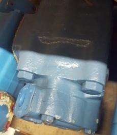 Bomba de palhetas (modelo: 4525VQ 50A14)