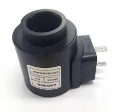Bobina (modelo: 110/220) para válvula hidráulica