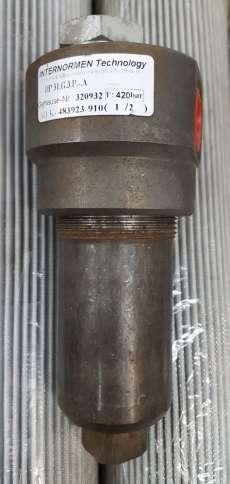 Filtro (modelo: HP31G3PA)