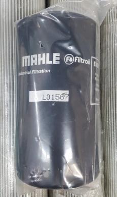 Filtro (modelo: L01567)