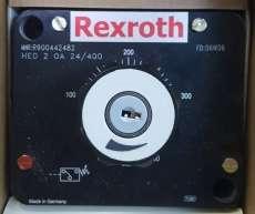 Pressostato (modelo: HED2OA24/400)