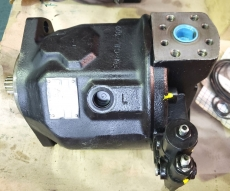 Bomba hidráulica (mode: A10VS071)