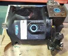 Bomba hidráulica (modelo: A10VS071)