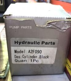 Parte de bomba hidráulica (modelo: A2F90)