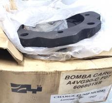 Parte de bomba hidráulica (modelo: A4VG90)