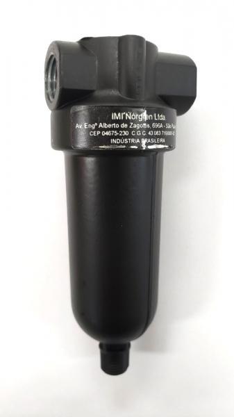 marca: NORGREN <br/>modelo: F07200A5MA