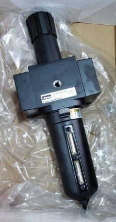 Filtro regulador (modelo: P3NEA1NGSABNN)