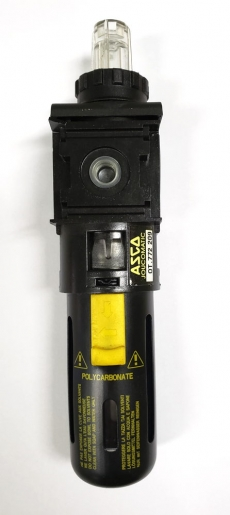 Lubrificador com copo de proteção (modelo: OT772209)