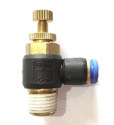 Regulador de fluxo (modelo: 1/4X6)