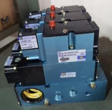 Válvula pneumática (modelo: 82AAC)
