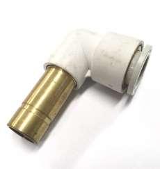 ConexãoL (modelo: 16mm com plug)