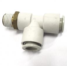 ConexãoT lateral (modelo: 10mm)