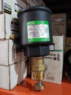 Válvula pneumática (modelo: E290B005)