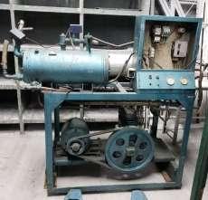 Máquina 11 - Geladeira/chiller