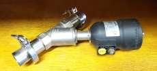 Válvula pneumática (modelo: PCIPFM032 DN32)