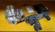 Válvula pneumática (modelo: PCFAWS032 DN32)
