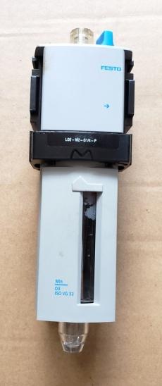 Lubrificador (modelo: LOE-M2-G1/4-P)
