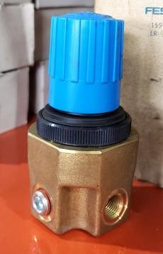 Regulador (modelo: LR-1/8-G 159505)
