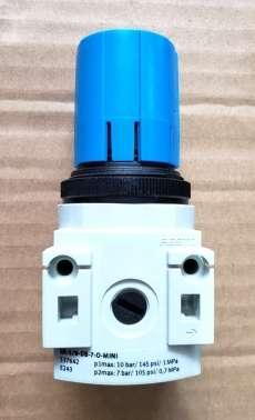 Regulador (modelo: LR-1/8-DB-7-O-MINI 537642)