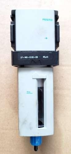 Filtro (modelo: LF-M2-G1/2-ER)